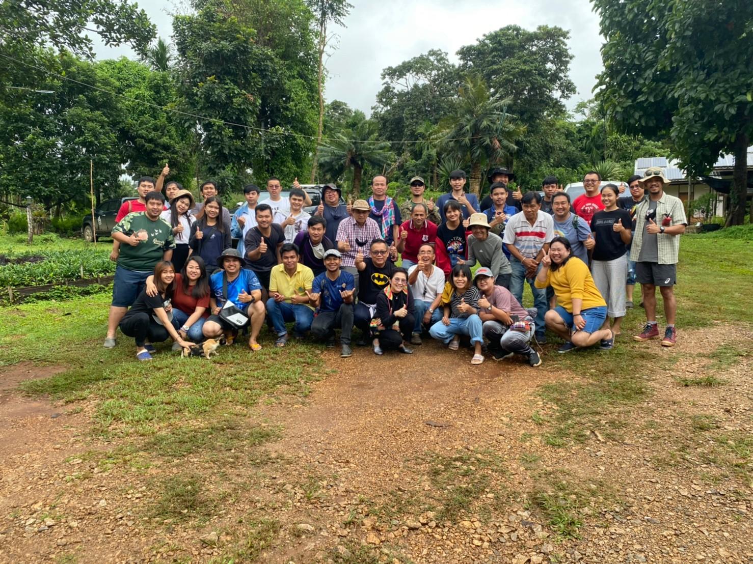 เมื่อวันที่วันที่ 14 - 20 กันยายน 2563 ที่ผ่านมา ศูนย์การปรับปรุงพันธุ์อ้อยแห่งปนะเทศไทย ได้จัดฝึกอบรมเชิงปฏิบัติการพัฒนาบุคลากรสำนักคณะกรรมการอ้อยและน้ำตาลทรายและผู้เกี่ยวข้อง